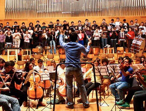 Orquestas y coros del Bicentenario