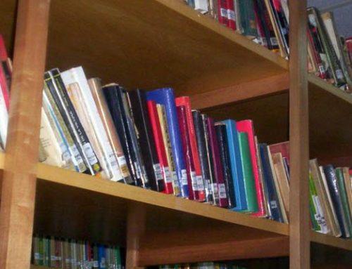 Ley de Bibliotecas Populares