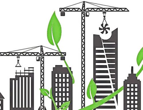 Buenas prácticas ambientales en construcción